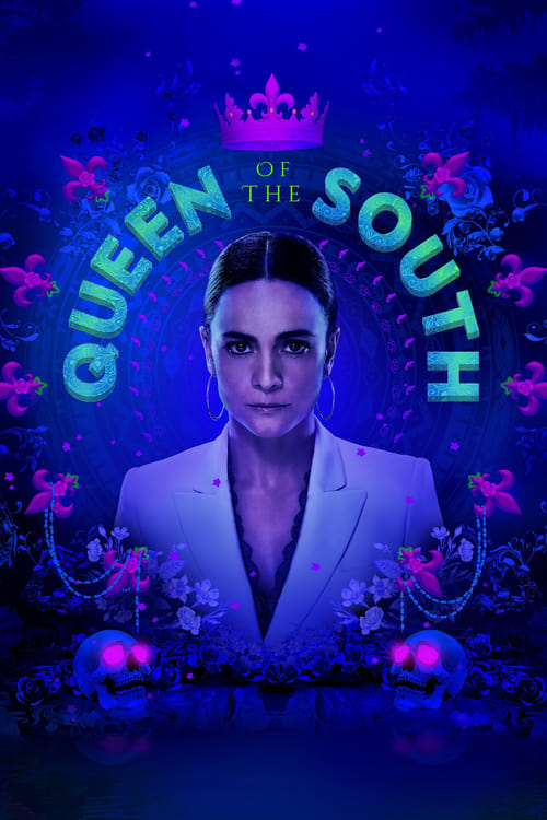 Image A Rainha do Sul (Queen of the South)