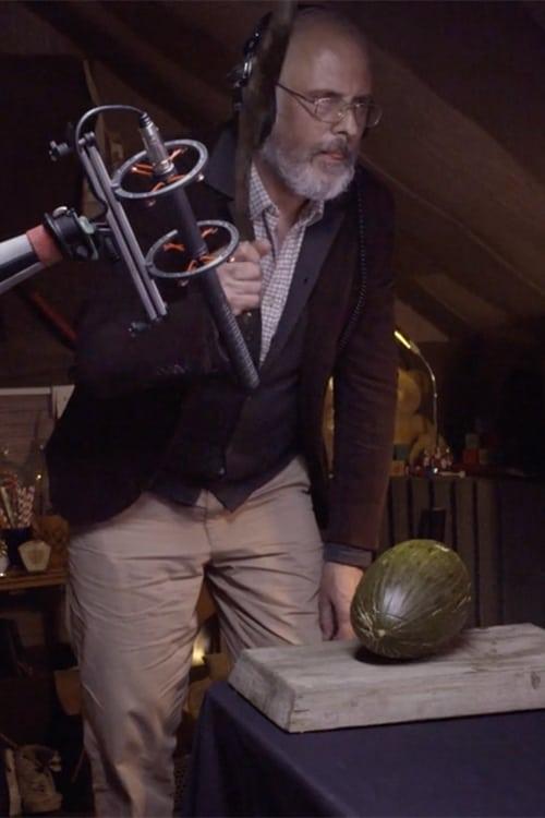 Mira La Película The Foley Artist Doblada En Español