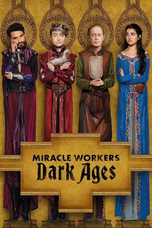 Miracle Workers Poster