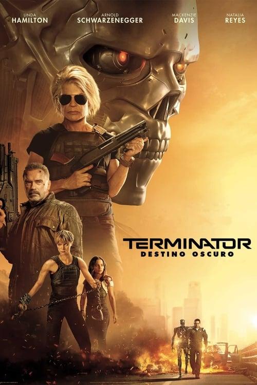 Imagen Terminator: Destino Oscuro