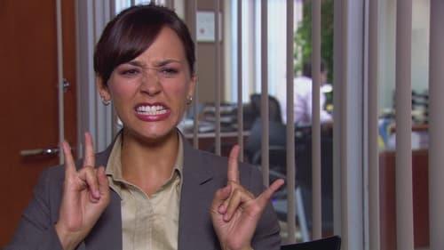 The Office - Season 3 - Episode 3: 3