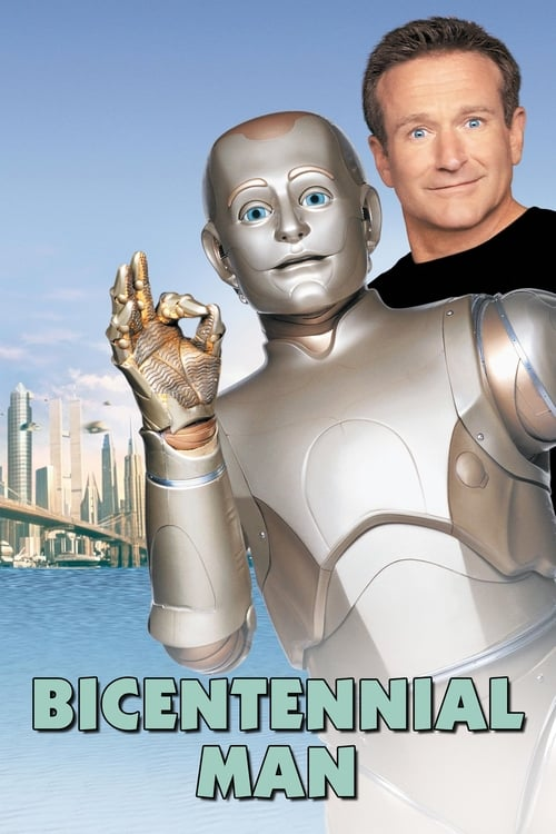 Streaming Bicentennial Man (1999) Movie Free Online