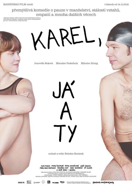 Karel, Me and You