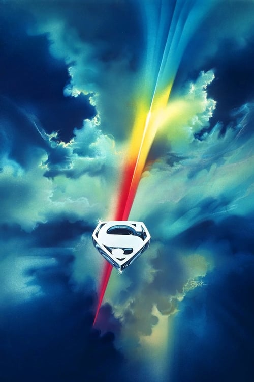 Largescale poster for Superman