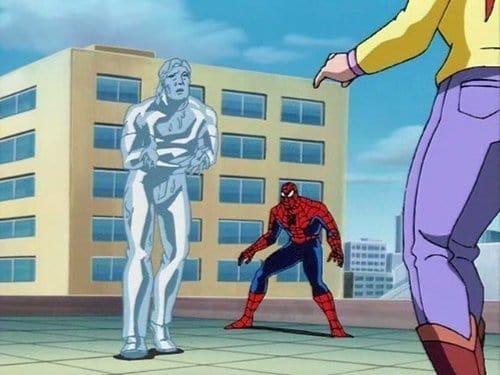 Spider-Man: Season 2 – Episod Neogenic Nightmare: Hydro-Man