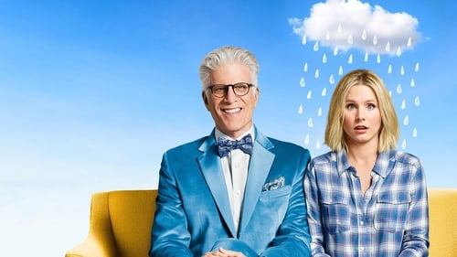 The Good Place Season 3 Episode 2 : The Brainy Bunch