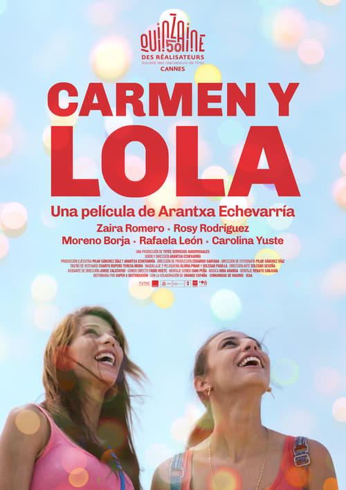 Imagen Carmen y Lola