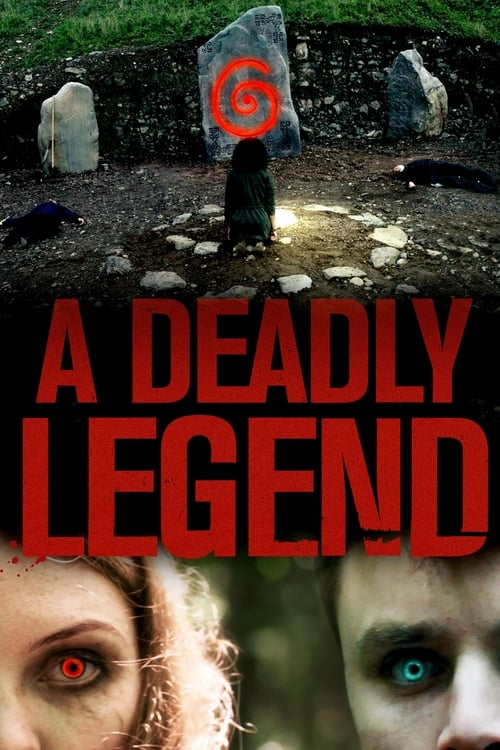 A Deadly Legend English Full Movie