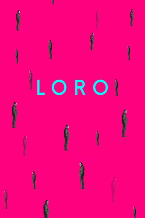 Largescale poster for Loro