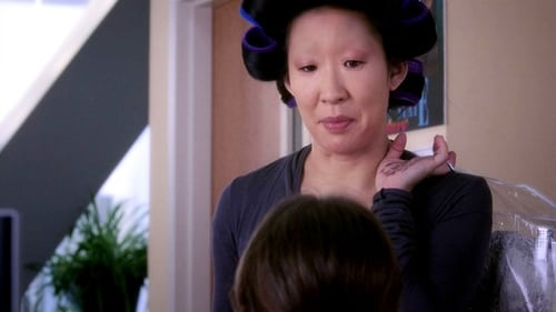Grey's Anatomy - Season 3 - Episode 25: Didn't We Almost Have It All?
