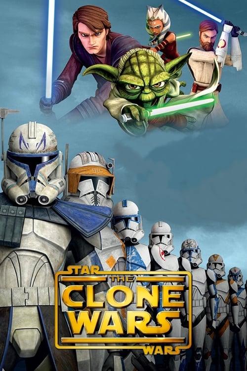 Star Wars Episodenliste