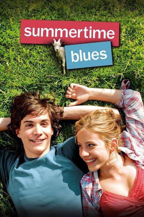 Mira La Película Summertime Blues Doblada Por Completo