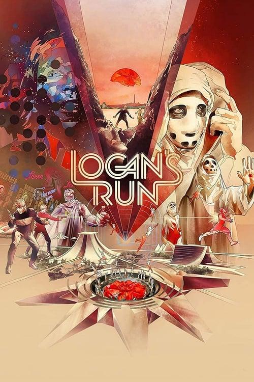 Logan's Run Poster