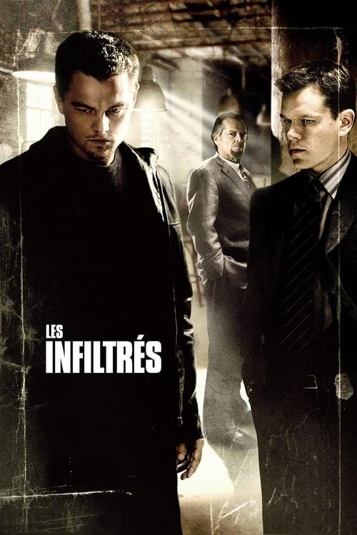 ™ Les Infiltrés (2006) ➤