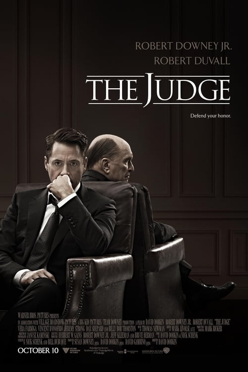 Download The Judge (2014) Movie Free Online