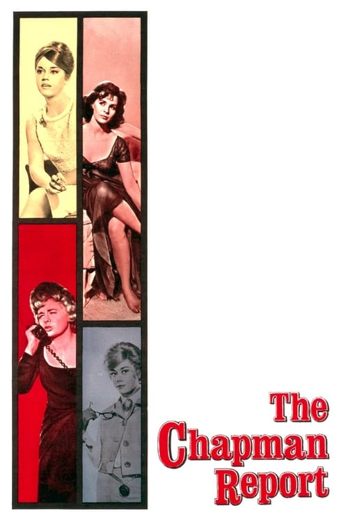 Mira La Película The Chapman Report En Buena Calidad