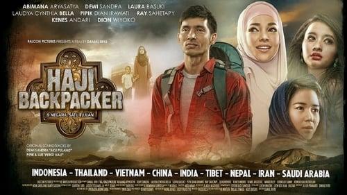 Haji Backpacker (2014)