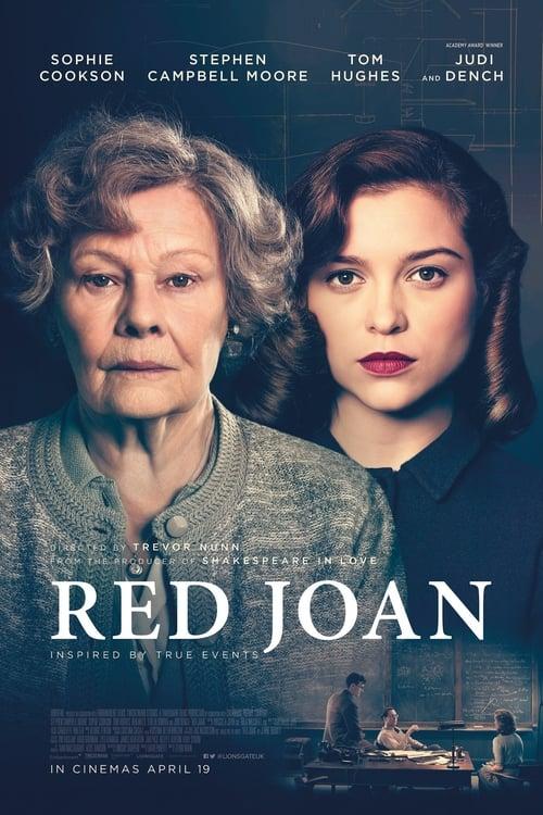 Watch Red Joan Online Full Movie