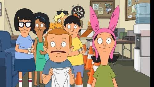 Bob's Burgers - Season 6 - Episode 11: 20