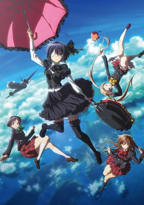 Read more on the page Love, Chunibyo & Other Delusions! Take On Me