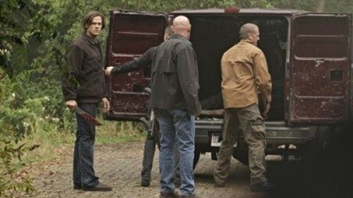 supernatural - Season 6 - Episode 7: Family Matters