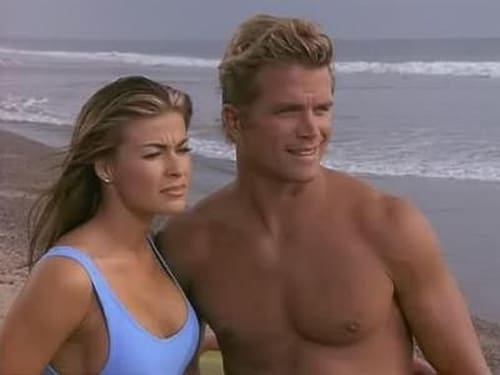 Baywatch: Season 8 – Episod Surf City