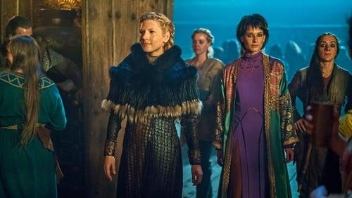 Vikings - Season 4 - Episode 12: The Vision