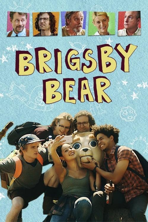 Assistir Brigsby Bear