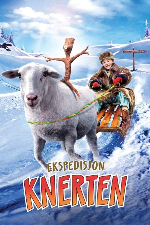 Knerten und das große Weihnachtsabenteuer - Poster