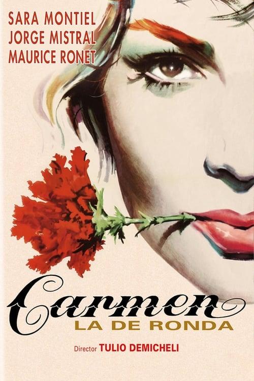 Carmen, la de Ronda (1959)