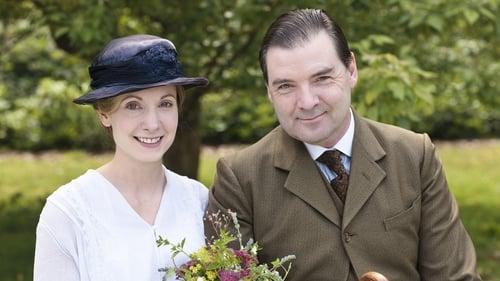 Assistir Downton Abbey S02E08 – 2×08 – Dublado