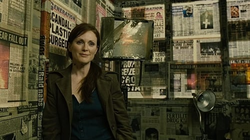 Children of Men - The future's a thing of the past. - Azwaad Movie Database
