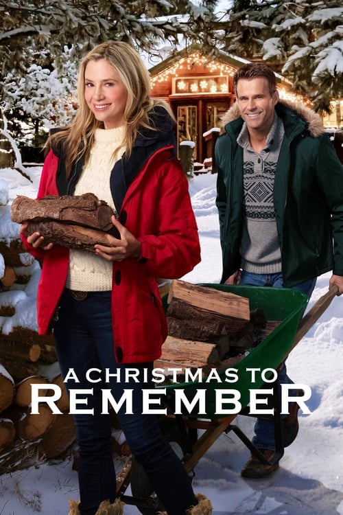Película A Christmas to Remember Gratis