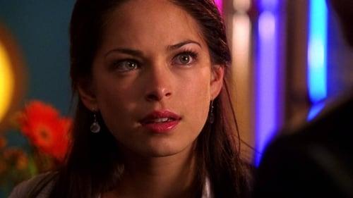 Smallville - Season 2 - Episode 15: Prodigal