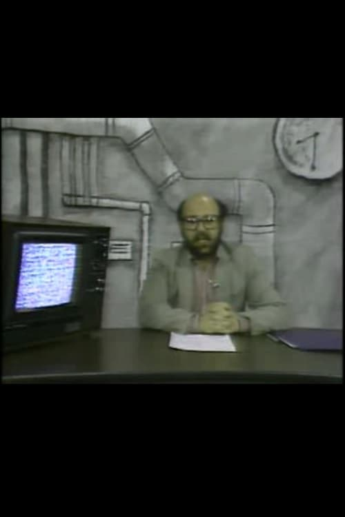 Brian Winston Reads the TV News (1983)