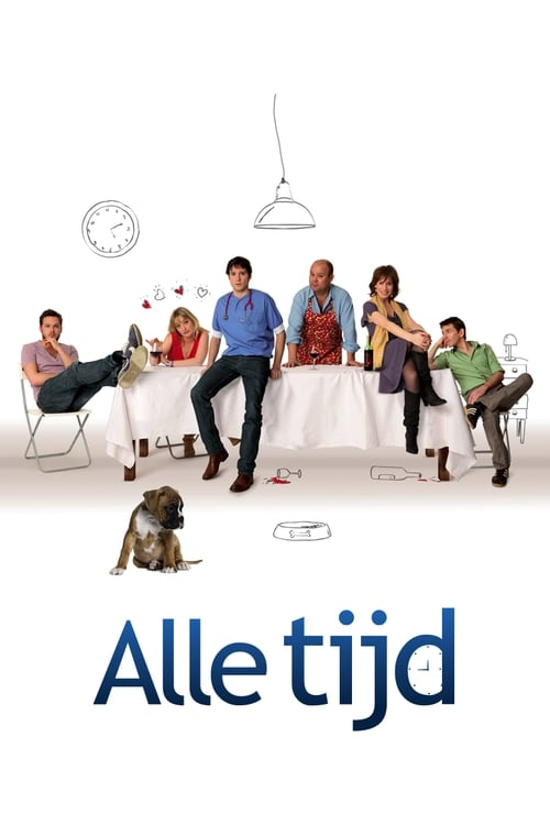 All the Time in the World (2011) Poster