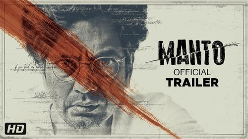 Manto (2018) Full Hindi Movie Watch Online