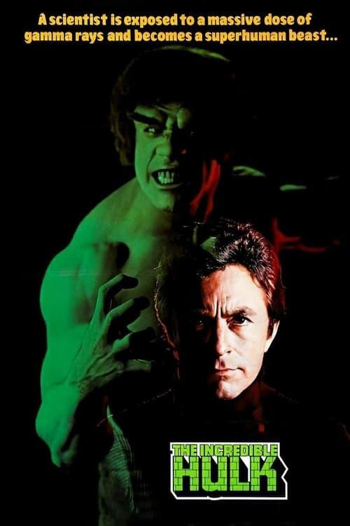 Descargar El increíble Hulk en torrent