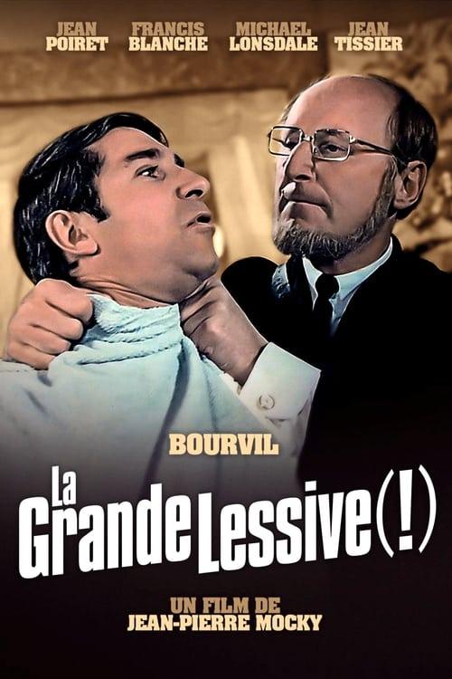 The Big Wash (1968)
