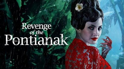 Revenge of the Pontianak (2019) WEB-DL