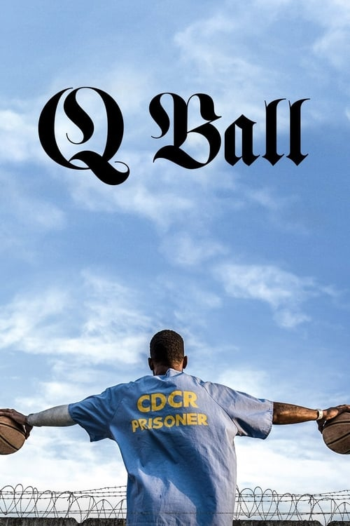 Poster von Q Ball