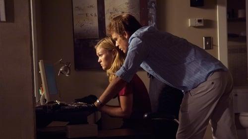 Dexter - Season 5 - Episode 11: Hop a Freighter