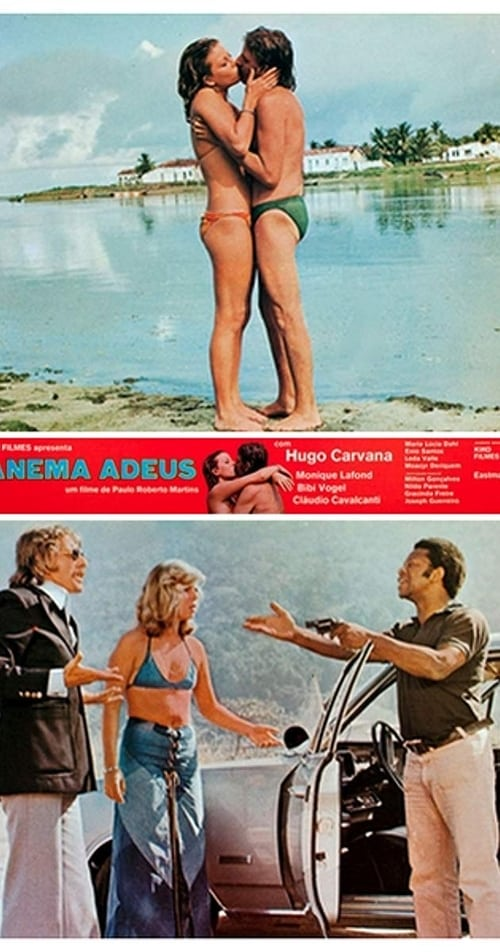 Ipanema, Adeus (1975)