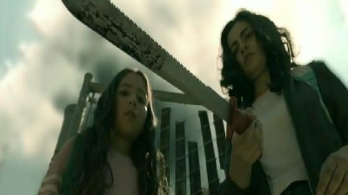 The Walking Dead - Season 0: Specials - Episode 43: Red Machete: Behind Us
