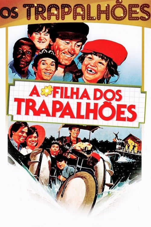 A Filha dos Trapalhões (1984)
