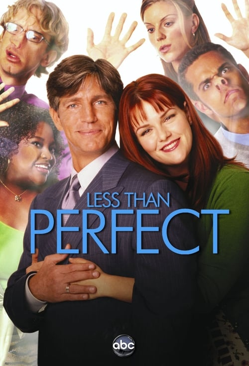Less than Perfect-Azwaad Movie Database