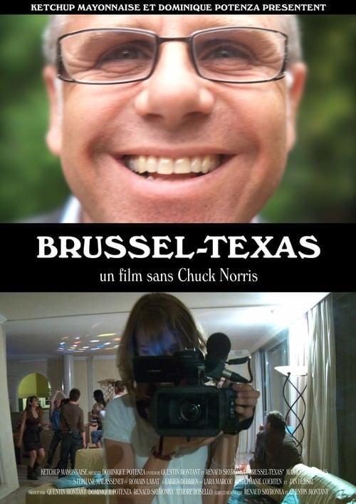 Regardez ۩۩ Brussel-Texas Film en Streaming HD