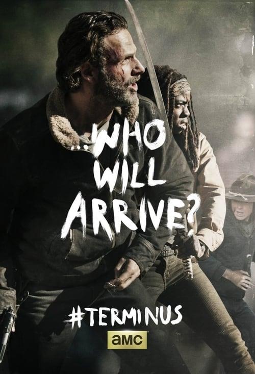 The Walking Dead - Season 0: Specials - Episode 42: The Walking Dead: Retrospective