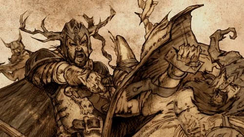 Game of Thrones - Season 0: Specials - Episode 69: Histories & Lore: Robert's Rebellion (Robert Baratheon)
