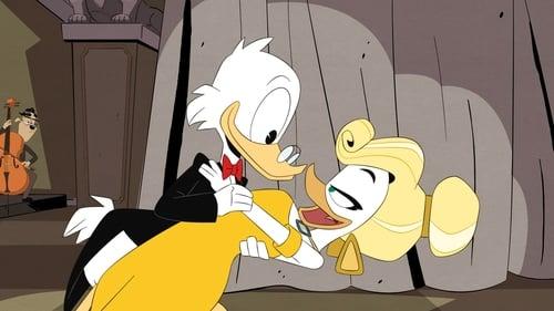DuckTales: Season 1 – Episode The Golden Lagoon of White Agony Plains!